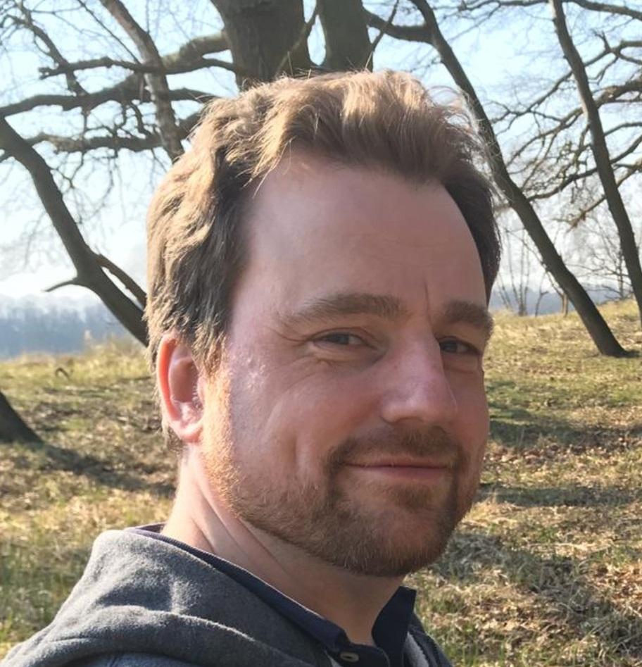 avatar for Matthias Rohr